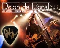 Dolph De Borst