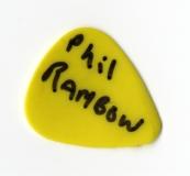 Phil Rambow