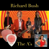 Richard Bush