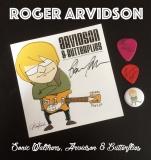 Roger Arvidson
