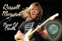 Russell Marsden