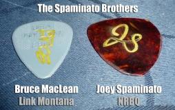 Spaminato Brothers